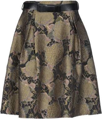 Dixie Knee length skirts - Item 35407213JG