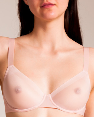 b98c3428a6e Wolford Sheer Touch Cup Bra