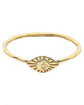 Dear Addison Evil Eye Ring