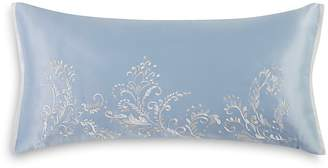 "Charisma Harmony Embroidered Decorative Pillow, 14"" x 28"""