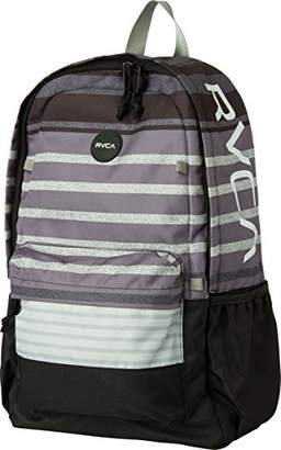 RVCA Unisex Frontside Backpack