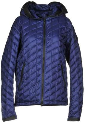 AI Riders On The Storm Synthetic Down Jacket