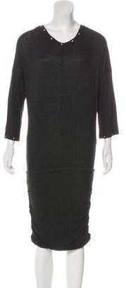 Rebecca Minkoff Long Sleeve Mini Dress