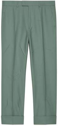 Gucci Tailored wool pant