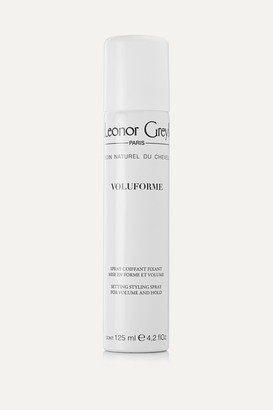 Leonor Greyl Voluforme Styling Spray, 125ml - Colorless