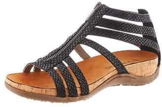 BearPaw Women's Layla Heeled Sandal