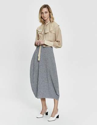 Low Rise Skirt Shopstyle