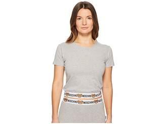 Moschino Underbear T-Shirt Women's Pajama