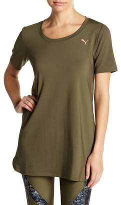 Puma Lace Up Rope Tunic