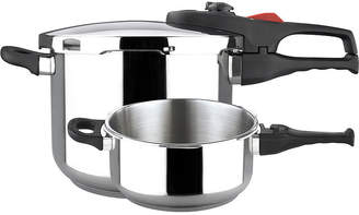 Asstd National Brand 3-pc. Pressure Cooker
