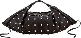 3.1 Phillip Lim Luna Studded Mini Hobo Bag