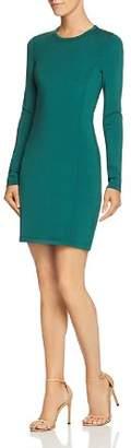 Elizabeth and James Starr Body-Con Mini Dress