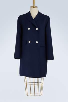 Sofie D'hoore Code wool coat