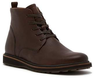 John Varvatos Collection Brooklyn Leather Chelsea Boot