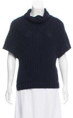 Aquilano Rimondi Aquilano.Rimondi Heavyweight Cowl Neck Sweater