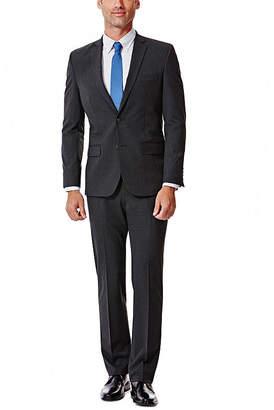 Haggar Jm Suit Coat Slim Fit Stretch Suit Jacket