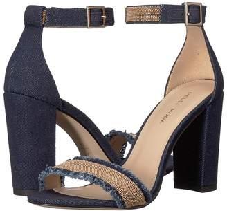 Pelle Moda Bonnie 6 High Heels