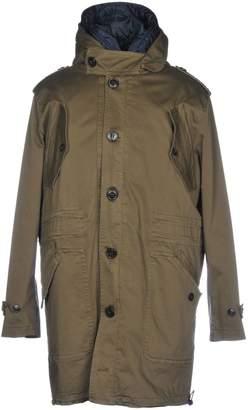 Dondup Overcoats