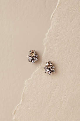 Sorrelli Paza Stud Earrings