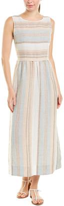 Lafayette 148 New York Betty Linen Dress