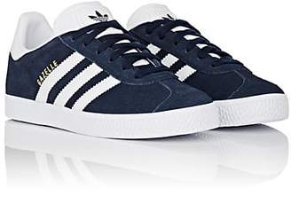 eecbccce6 ... at Barneys New York · adidas Kids  Gazelle Suede Sneakers - Navy
