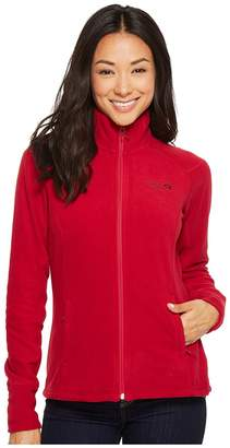 Mountain Hardwear Microchill 2.0 Jacket Women's Coat