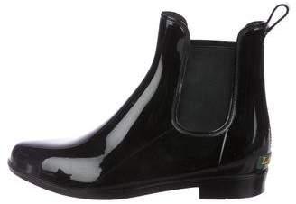 Lauren Ralph Lauren Ankle Rain Boots