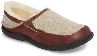 Acorn 'Rambler' Moc Toe Slipper