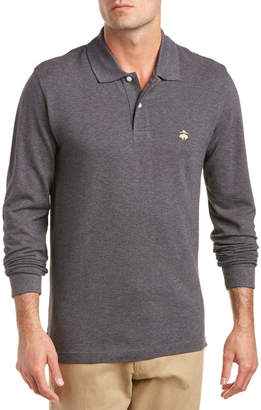 Brooks Brothers Performance Regent Slim Fit Polo Shirt