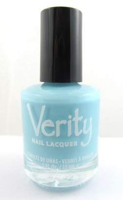Forever 21 Verity Nail Lacquer - Baby by Verity Nail Lacquer