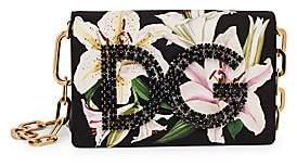 Dolce & Gabbana Women's Lilium Millennials Chain Shoulder Bag