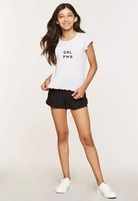 Milly Minis Girl Power Tee