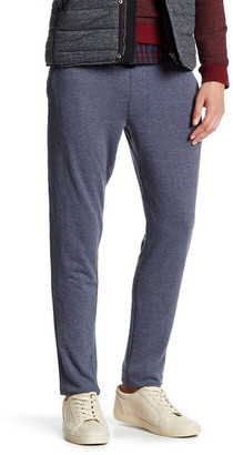 Benson New York French Terry Sweatpant $87 thestylecure.com