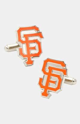 Cufflinks Inc. Cufflinks, Inc. 'San Francisco Giants' Cuff Links