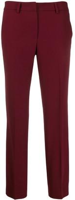 Fabiana Filippi low-rise slim-fit trousers