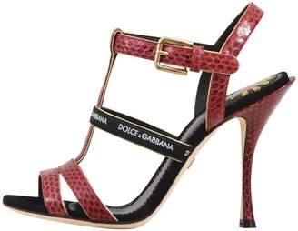 Dolce & Gabbana 10,5cm Keira Sandal