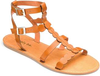 44eb50683601 Next Womens Simply Be Wide Fit Gladiator Sandals
