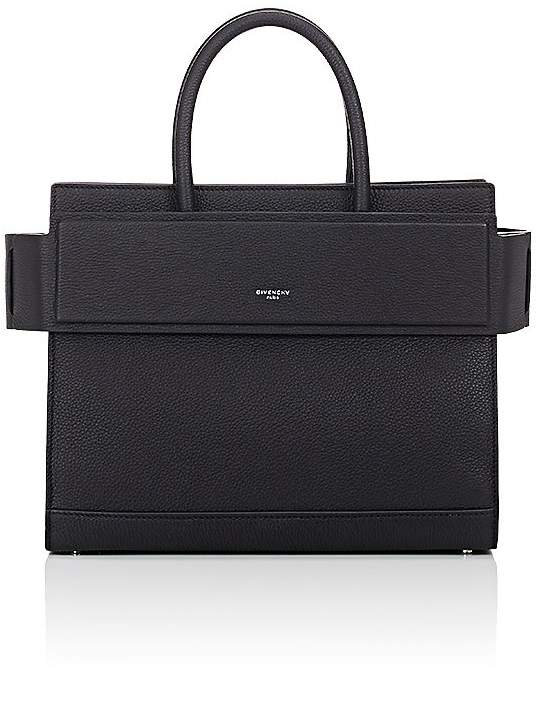 Givenchy Women's Horizon Small Leather Bag