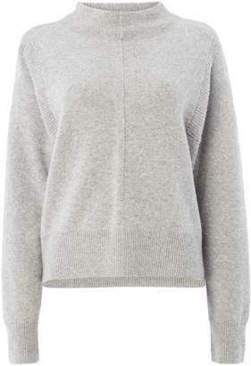 Oui Rib panel detail jumper