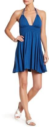Ach'e A Che' Everleigh Smocked Short Dress
