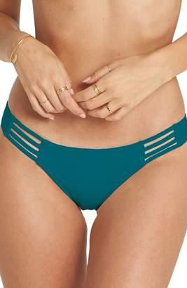Billabong Sol Searcher Tropic Cheeky Bikini Bottoms