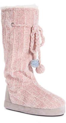 Muk Luks Grace Boot Slipper - Women's