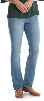 Lee Riders Women's Curvy Straight Jean