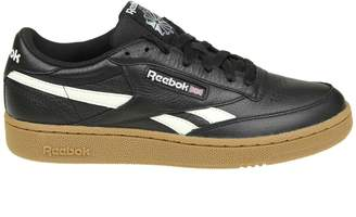 Reebok Sneakers revenge In Black Leather