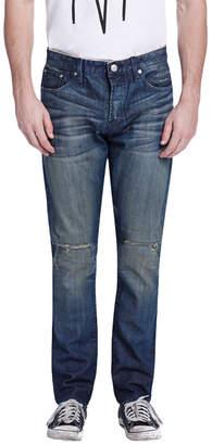 Earnest Sewn Bryant Slouchy Slim Pant