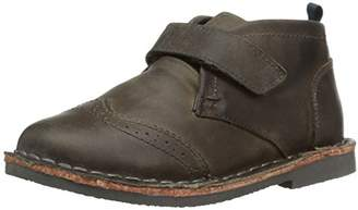 Kenneth Cole Reaction Boys' Real Strap 2-K Boot