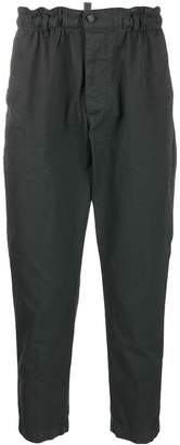 DSQUARED2 Dan Elastic Fit trousers