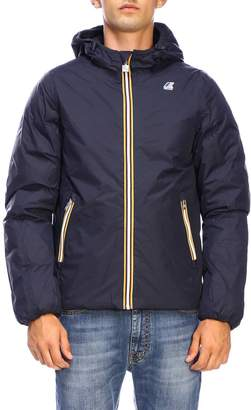 K-Way K Way Jacket Jacket Men