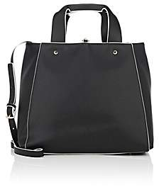 Deux Lux WOMEN'S TOTE BAG-BLACK
