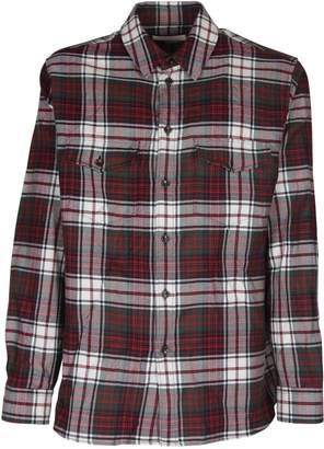 Gucci Checked Shirt
